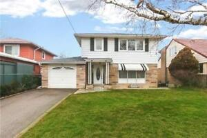 AT KENNEDY/EGLINTON DETACHED 3 BED HOME FOR SALE!