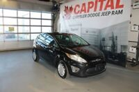 2011 Ford Fiesta SES | Leather | Heated Seats | Bluetooth |