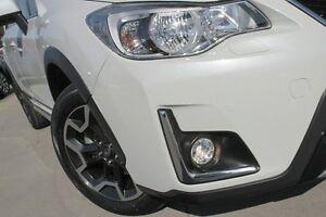 2016 Subaru XV MY16 2.0I-S White 6 Speed Manual Wagon Greenacre Bankstown Area Preview