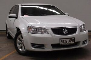 2012 Holden Commodore VE II MY12 Omega Sportwagon White 6 Speed Sports Automatic Wagon Brooklyn Brimbank Area Preview