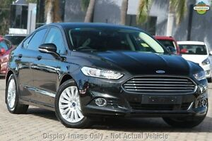 2016 Ford Mondeo MD Trend Shadow Black 6 Speed Automatic Hatchback Wangara Wanneroo Area Preview