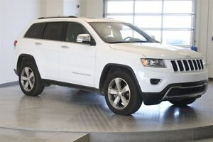 2015 Jeep Grand Cherokee Limited 4WD Regina Regina Area image 7
