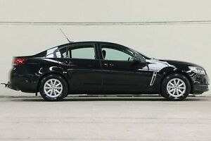 2015 Holden Commodore Black Sports Automatic Sedan Vermont Whitehorse Area Preview