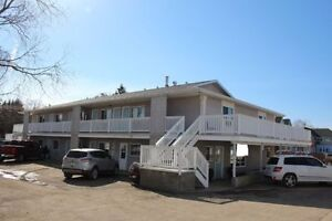 21 rooms motel with 2 bdrm manager suite, 15 mints from Red Deer