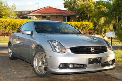 2004 Nissan Skyline 350GT Premium +Rego+Extras Sunnybank Hills Brisbane South West Preview