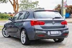 2015 BMW 120I Grey Sports Automatic Hatchback St James Victoria Park Area Preview