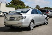 2011 Toyota Aurion GSV40R 09 Upgrade Touring SE Silver 6 Speed Auto Sequential Sedan Cannington Canning Area Preview