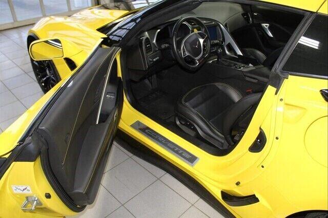 Image 10 Voiture American used Chevrolet Corvette 2019