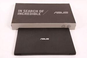 laptop ordinateur portable ASUS disque dur 1TB memoire ram 8GB e