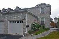 Stunning End Unit Townhouse - Courtice