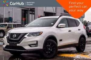 2017 Nissan Rogue SV AWD|Pano_Sunroof|Backup Cam|Keyless_Entry|B