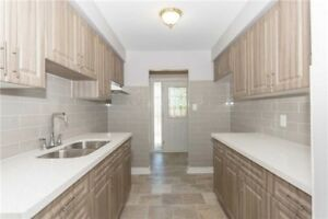 Gorgeous & Bright 3+1 bdrm house for sale in Brampton!!
