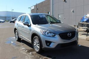 2013 Mazda CX-5 GS- Full Accessory package