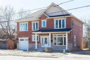 Bright and Stunning 4-Bedroom Home for Rent in Brampton!