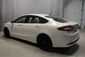 2016 Ford Fusion SE Navigation (GPS),  Leather,  Heated Seats,   Edmonton Edmonton Area image 2