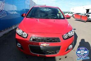 2016 Chevrolet Sonic LT Regina Regina Area image 2