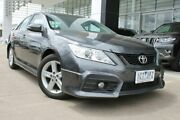 2014 Toyota Aurion GSV50R Sportivo SX6 Grey 6 Speed Sports Automatic Sedan Hoppers Crossing Wyndham Area Preview
