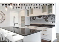 SALE***MARBLE***CALACATTA***CARRARA***WHITE***SPARKLY***GRANITE & QUARTZ Worktops