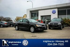 2014 Volkswagen Jetta Sedan Trendline+ w/ Winter Tires