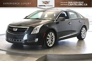 2016 Cadillac XTS Luxury Collection AWD *Remote Start-Moon Roof-