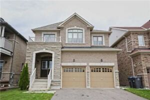 Gorgeous 4 Bedroom Home Is Situated On A Premium Ravine Lot.