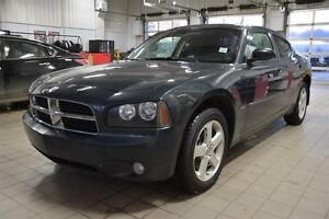 2008 Dodge Charger R/T AWD 5.7L V8 HEMI Leather,  Heated Seats,
