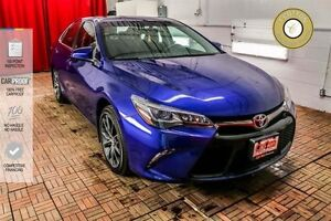 2015 Toyota Camry BLOW OUT PRICE! NAVI! PUSH TO START!