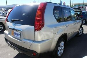 2010 Nissan X-Trail T31 Series III TS Bronze 6 Speed Sports Automatic Wagon Yeerongpilly Brisbane South West Preview