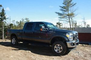 Trailering Halifax NS to the Valley area NOV.26