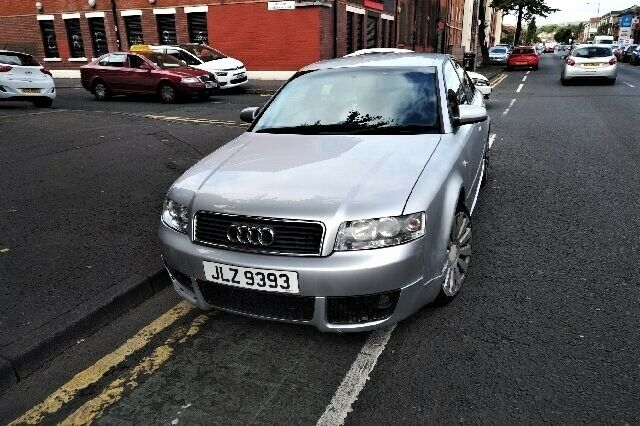Audi A4 1 9 TDI | in Belfast City Centre, Belfast | Gumtree