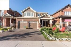 Spacious Open Concept With 3+1 Bedrooms And 2.5 Bathrooms