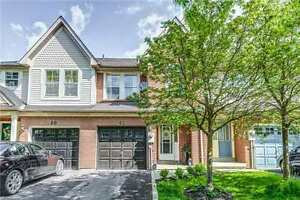 Bayview/Wellington Townhouse 3 Bed / 3 Bath, Fin Bsmnt