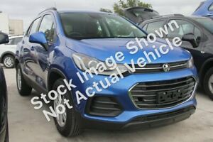 2017 Holden Trax TJ MY17 LS Blue 6 Speed Automatic Wagon Ryde Ryde Area Preview