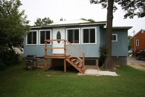 Upper Rideau Lake Cottage for Rent