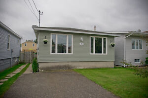 Newly Renovated! Move in ready
