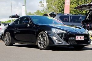 2014 Toyota 86 ZN6 GTS Black 6 Speed Sports Automatic Coupe Monkland Gympie Area Preview