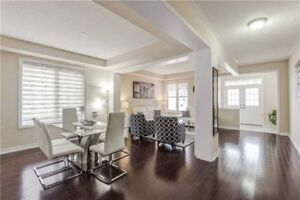 FABULOUS 4 Bedroom Detached House @BRAMPTON $1,149,900 ONLY