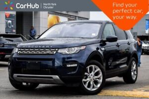 2017 Land Rover Discovery Sport HSE|Pano.Sunroof|Backup.Cam|GPS|