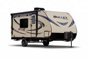 Camper RV for rent. Summer is here. Dont miss it