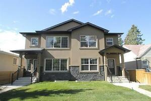Open house on Saturday (Oct 1) 1-4pm 7904 105A ave $589900