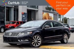 2014 Volkswagen CC Highline|Sunroof|Keyless_Entry|Cruise|A/C|GPS