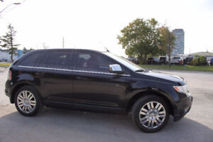 2008 Ford Edge LIMITED SUV, Crossover** CERTIFIED)