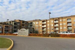 Beautiful updated main floor condo in the heart of downtown