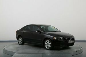 2004 Volvo S40 M Series Black 5 Speed Automatic Sedan Old Guildford Fairfield Area Preview