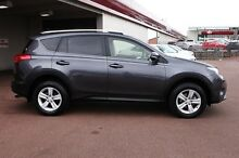 2014 Toyota RAV4 ASA44R MY14 GXL AWD Grey 6 Speed Sports Automatic Wagon Northbridge Perth City Preview
