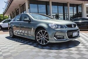 2016 Holden Commodore VF II MY16 SS V Grey 6 Speed Sports Automatic Sedan Alfred Cove Melville Area Preview