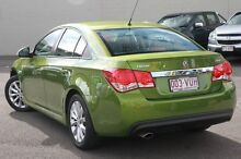 2015 Holden Cruze JH Series II MY15 SRi Jungle Fever 6 Speed Sports Automatic Sedan Wilston Brisbane North West Preview