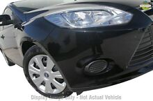 2011 Ford Focus LW Ambiente Grey 5 Speed Manual Hatchback Wangara Wanneroo Area Preview