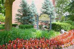 3 Bed 3 Bath Condo Townhouse in Mississauga
