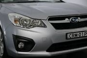 2014 Subaru Impreza G4 MY14 2.0i-L Lineartronic AWD Silver 6 Speed Constant Variable Hatchback Maryville Newcastle Area Preview